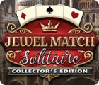 Žaidimas Jewel Match Solitaire Collector's Edition