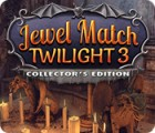 Žaidimas Jewel Match Twilight 3 Collector's Edition
