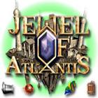 Žaidimas Jewel Of Atlantis