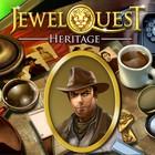 Žaidimas Jewel Quest: Heritage