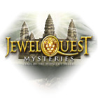 Žaidimas Jewel Quest Mysteries 2: Trail of the Midnight Heart