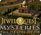 Žaidimas Jewel Quest Mysteries: The Oracle of Ur