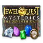 Žaidimas Jewel Quest Mysteries: The Seventh Gate