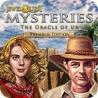 Žaidimas Jewel Quest Mysteries: The Oracle Of Ur Collector's Edition