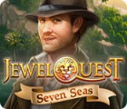 Žaidimas Jewel Quest: Seven Seas