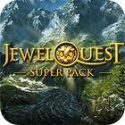 Žaidimas Jewel Quest Super Pack
