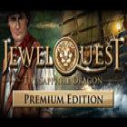 Žaidimas Jewel Quest - The Sapphire Dragon Premium Edition