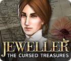 Žaidimas Jeweller: The Cursed Treasures