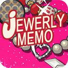 Žaidimas Jewelry Memo
