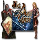 Žaidimas Jig Art Quest