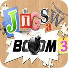 Žaidimas Jigsaw Boom 3