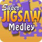 Žaidimas Jigsaw Medley