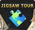 Žaidimas Jigsaw World Tour