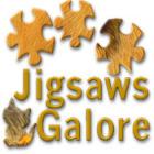 Žaidimas Jigsaws Galore
