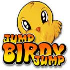 Žaidimas Jump Birdy Jump
