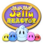 Žaidimas Jump Jump Jelly Reactor