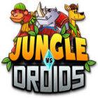 Žaidimas Jungle vs. Droids
