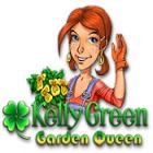 Žaidimas Kelly Green Garden Queen