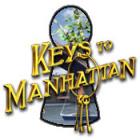 Žaidimas Keys to Manhattan