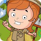 Žaidimas Kids Zoo