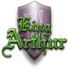 Žaidimas King Arthur