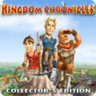 Žaidimas Kingdom Chronicles Collector's Edition