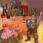 Žaidimas KingMania
