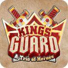 Žaidimas King's Guard: A Trio of Heroes