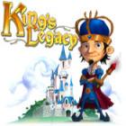 Žaidimas King's Legacy