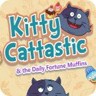 Žaidimas Kitty Cattastic & the Daily Fortune Muffins