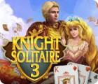 Žaidimas Knight Solitaire 3