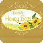 Žaidimas Kristen's Honey Bees