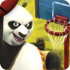 Žaidimas Kung Fu Panda Hoops Madness