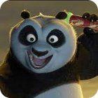 Žaidimas Kung Fu Panda 2 Coloring Page