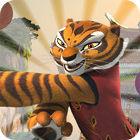 Žaidimas Kung Fu Panda 2 Tigress Jump