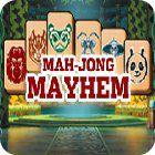 Žaidimas Kung Fu Panda 2 Mahjong Mayhem