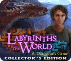 Žaidimas Labyrinths of the World: A Dangerous Game Collector's Edition