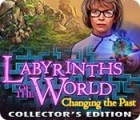 Žaidimas Labyrinths of the World: Changing the Past Collector's Edition