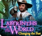 Žaidimas Labyrinths of the World: Changing the Past
