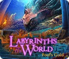Žaidimas Labyrinths of the World: Fool's Gold