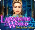 Žaidimas Labyrinths of the World: Forbidden Muse
