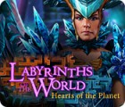 Žaidimas Labyrinths of the World: Hearts of the Planet