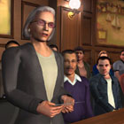 Žaidimas Law & Order: Dead on the Money