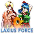 Žaidimas Laxius Force