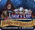 League of Light: Edge of Justice Collector's Edition game