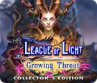 Žaidimas League of Light: Growing Threat Collector's Edition