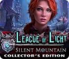Žaidimas League of Light: Silent Mountain Collector's Edition