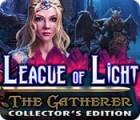 Žaidimas League of Light: The Gatherer Collector's Edition