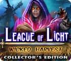 Žaidimas League of Light: Wicked Harvest Collector's Edition