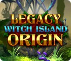 Žaidimas Legacy: Witch Island Origin